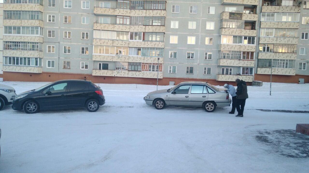 На минувшей неделе в городе Снежинске сотрудниками Госавтоинспекции выявлено 182 административных правонарушений...