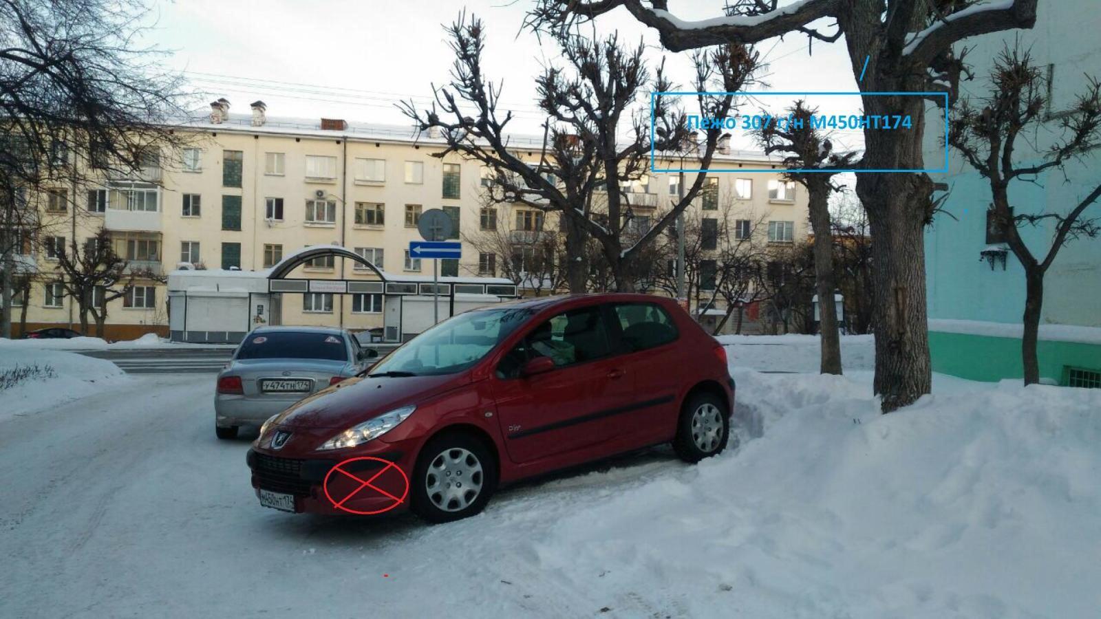 На минувшей неделе в городе Снежинске сотрудниками Госавтоинспекции выявлено 152 административных правонарушений.