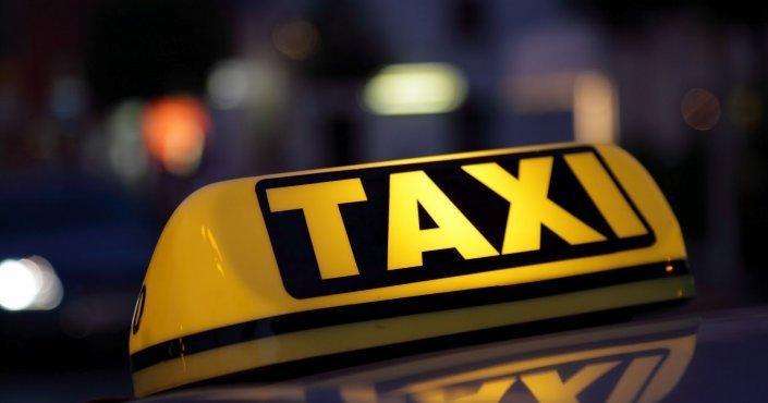 Такси в Снежинске